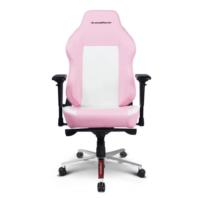 ArenaRacer Gamer szék rózsaszín