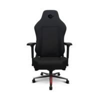 ArenaRacer Supreme Gamer Chair Szék– Fekete