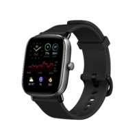 Xiaomi Amazfit GTS 2 mini Okosóra (midnight black)