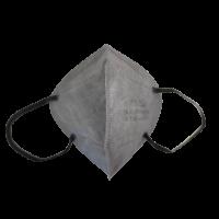 Szürke FFP2 (KN95) 5-rétegű Védőmaszk Grey Face Mask