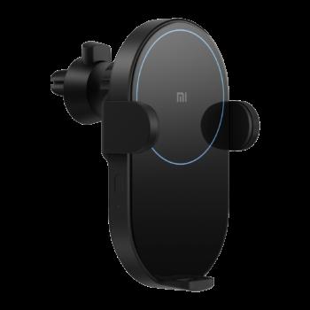 Xiaomi Mi 20W Wireless Car Charger vezeték nélküli autós töltő