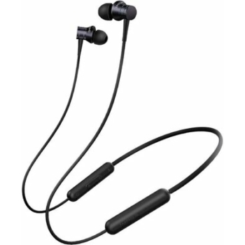 1More Piston Fit BT In-Ear Headphones Bluetooth Fülhallgató (Fekete)
