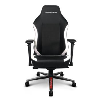 ArenaRacer Gamer szék fekete