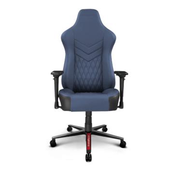 ArenaRacer Craftsman Fekete-Kék Gamer szék