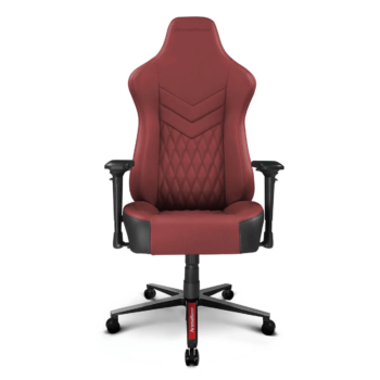 ArenaRacer Craftsman Fekete-Fukszia Gamer szék