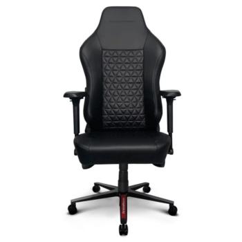 ArenaRacer Premiere Fekete Gamer szék