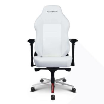 ArenaRacer Gamer szék fehér