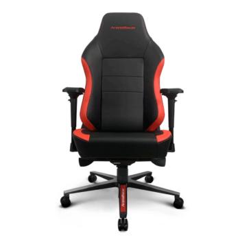 ArenaRacer Gamer szék piros
