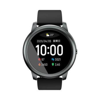 Xiaomi Haylou LS05 Solar watch okosóra