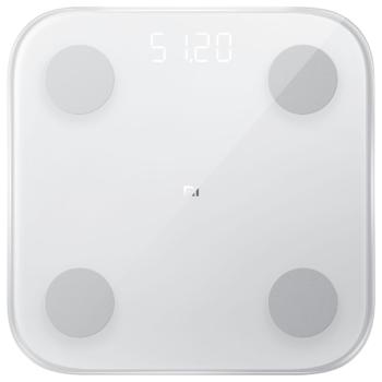 Xiaomi Mi BodyComposition Scale 2 okosmérleg