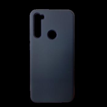 Redmi Note 8T szilikon telefontok (Sötétkék)