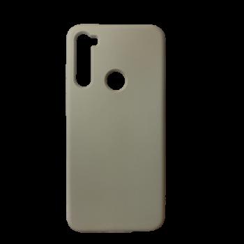 Redmi Note 8T szilikon telefontok (Szürke)
