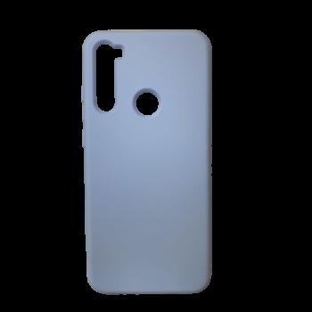 Redmi Note 8T szilikon telefontok (Világoskék)