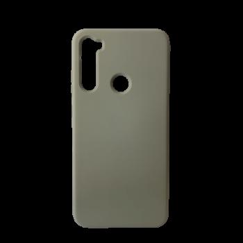 Redmi Note 8 szilikon telefontok (Szürke)