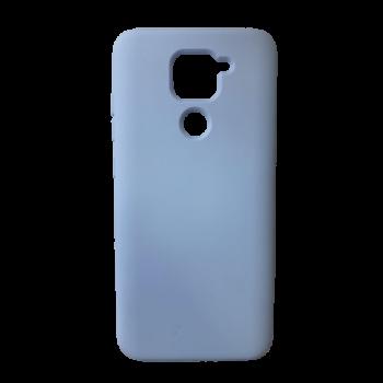 Redmi Note 9 szilikon telefontok (Világoskék)