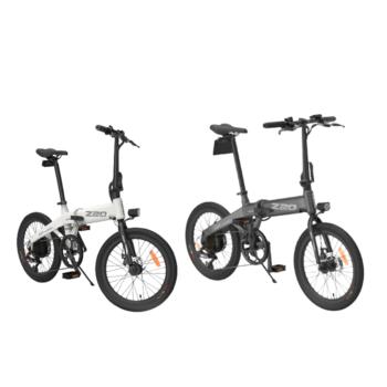 Xiaomi HIMO Z20 Folding Electric Bicycle 80 km Range Összecsukható Elektromos Kerékpár