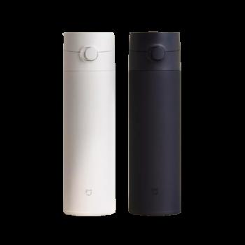 Xiaomi Mi Insulated Bottle 480ML gombra nyíló zárható termosz