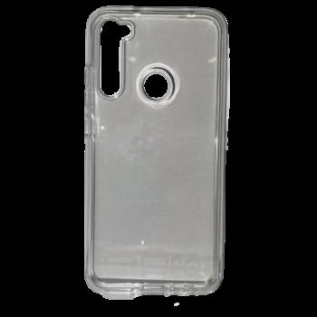 Redmi Note 8 szilikon telefontok (Átlátszó)