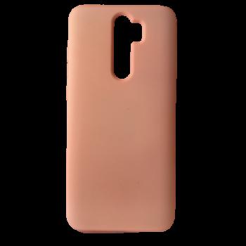 Redmi Note 8 Pro szilikon telefontok (Barack)