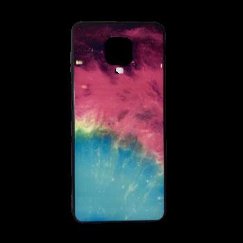 Redmi Note 9 Pro telefontok (Galaxis - mintás)