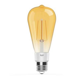 Xiaomi Yeelight Smart LED Filament Bulb ST64 okos izzó