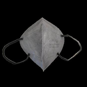 Szürke FFP2 (KN95) 5 rétegű Védőmaszk Grey Face Mask