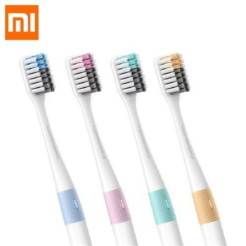 Xiaomi Dr. Bei Bass 4 in 1 Toothbrush fogkefe szett