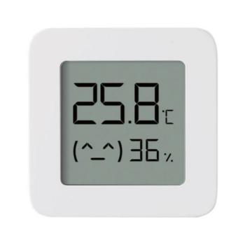 Xiaomi Mi Temperature and Humidity Monitor 2 Hőmérséklet- és  páratartalom mérő