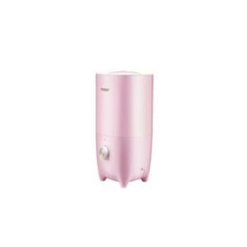 TOSOT SCWK-2508Ppink Párásító Rózsaszín