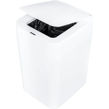 Xiaomi Townew T1 Smart Trash Bin (fehér) + 1 Regular Refill Ring (6971738230561) Okos Kuka