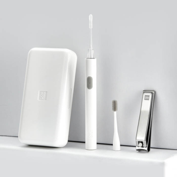 Xiaomi HUOHOU Luminous Portable Ear and Nail Care Set Világító Hordozható Fül- és Körömápoló Szett