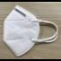 Kép 5/5 - Radiance KN95 maszk (FFP2) 5 rétegű szájmaszk Face Mask 1 db (100 db felett)