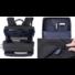 Kép 4/4 - Xiaomi Mi Business Backpack Üzleti hátizsák (Fekete)