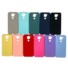 Kép 3/3 - Redmi Note 9 szilikon telefontok (Sötétzöld)