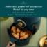 Kép 2/2 - Bear Air Fryer 3L forrólevegős sütő