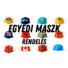 Kép 1/4 - Egyedi Maszk (Type IIR BFE 99% > ffp2) Egyénre szabható, Magyar Face mask