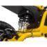 Kép 11/11 - Techsend Electric Scooter Cyber R elektromos roller