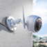 Kép 4/4 - Hikvision EZVIZ C3W 1080p Kültéri biztonsági kamera Outdoor Security Camera