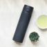 Kép 2/5 - Xiaomi Mi Insulated Bottle 480ML gombra nyíló zárható termosz