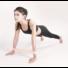 Kép 4/5 - Xiaomi Yunmai Yoga Loop Fitness Gumiszalag 35lbs Rózsaszín