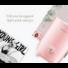 Kép 3/3 - TOSOT SCWK-2508Ppink Párásító Rózsaszín