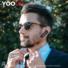 Kép 4/4 - YOOUP E04 Encourage üzleti vezeték nélküli fejhallgató (fekete)