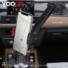 Kép 7/8 - YOOUP S03 Könnyen rögzíthető autótartó telefontartó (piros-fekete)
