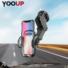 Kép 4/8 - YOOUP S04 Cool run tapadókorongos autótartó